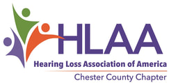 HLAA: CHESTER COUNTY CHAPTER